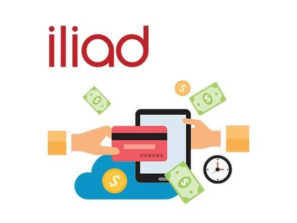 Dove e come ricaricare Iliad