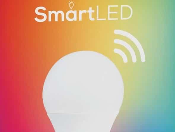 Lampade smart e controllo luci WiFi: introduzione e vantaggi